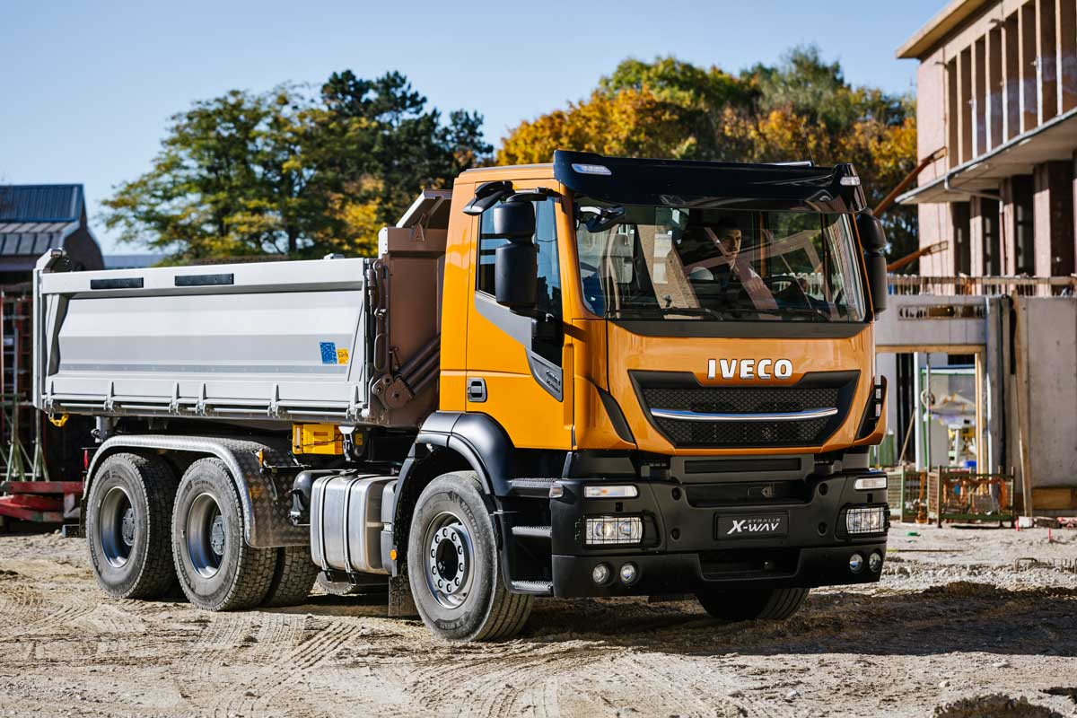 Iveco garage verstraeten eppegem zemst qualit for Garage iveco limoges